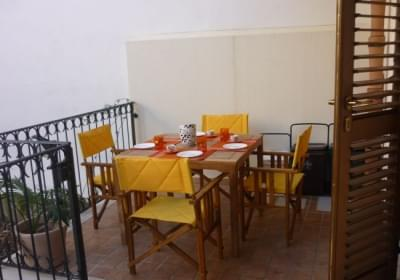 Casa Vacanze Coccinelle